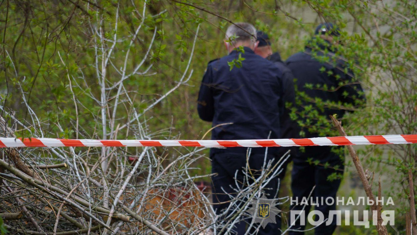 Во Львове на территории больницы взорвалась граната: погиб мужчина