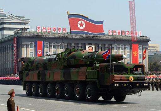 ООН: Северная Корея создала миниатюрную ядерную бомбу