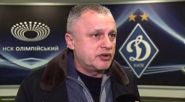 Суркиса дисквалифицировали на три игры за неуважение к арбитрам