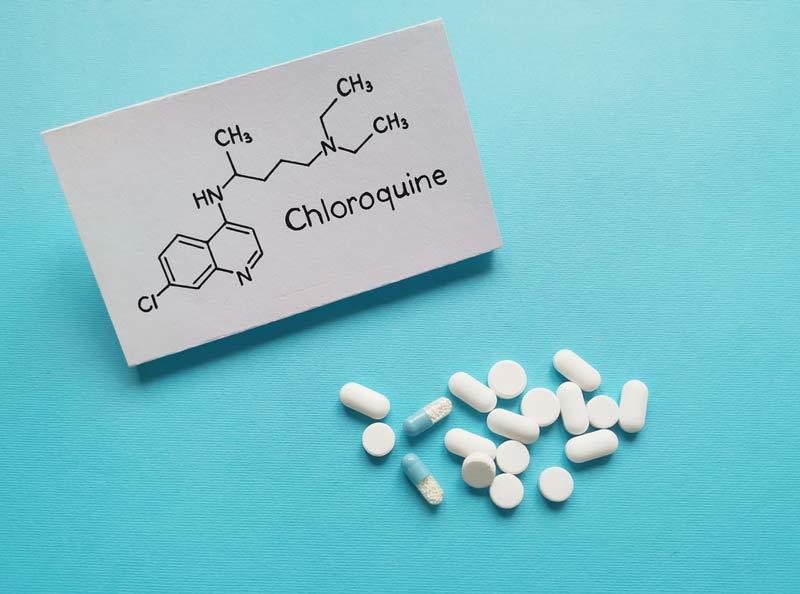 В Бразилии остановили испытание хлорохина из-за смертельных осложнений н...