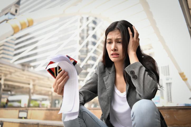 Побороть зависимость. Финансовый стресс, как следствие пагубных привычек