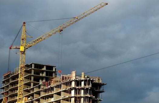 В Украине строят в половину меньше, - Госкомстат