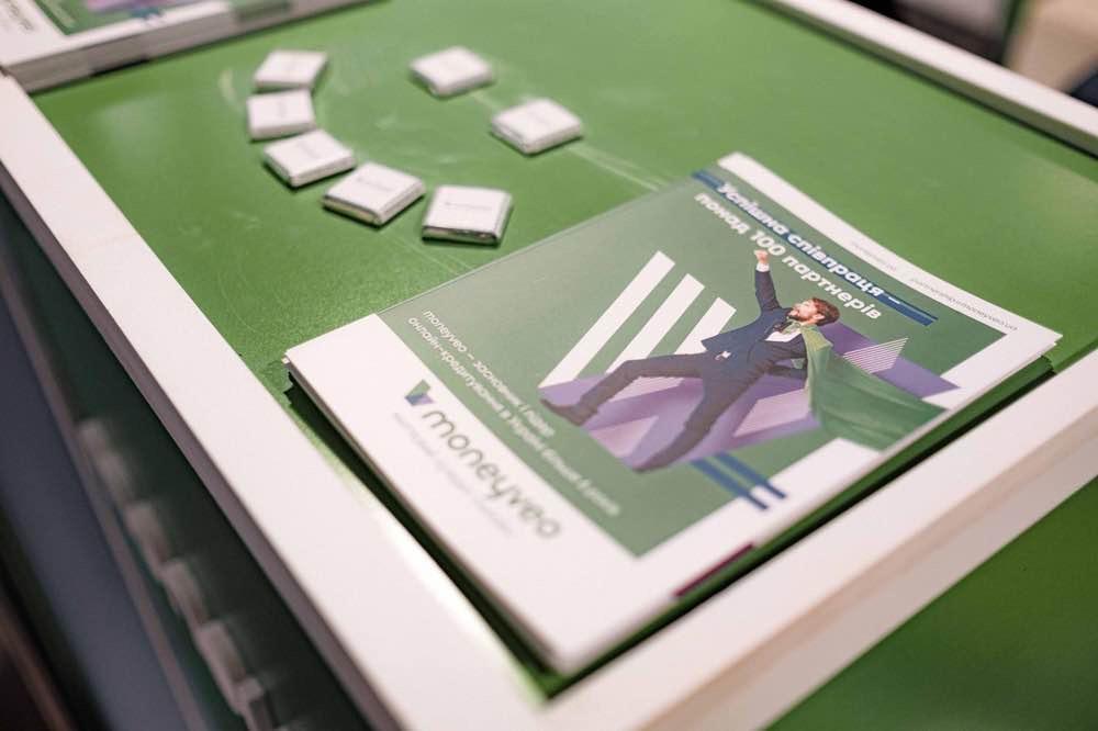 Moneyveo представила инновационный продукт для ритейла
