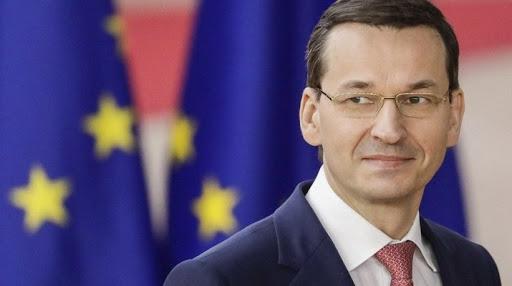 В Польше потребовали созвать саммит ЕС из-за ситуации в Беларуси
