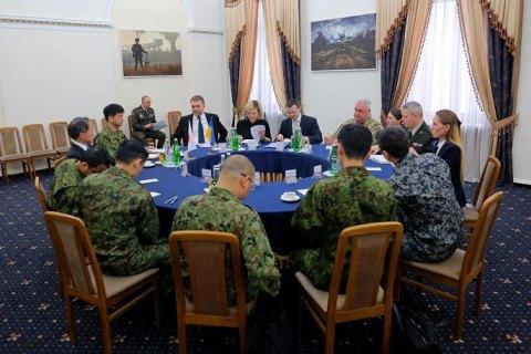 Япония впервые примет участие в учениях See Breeze в Украине,  – Минобор...
