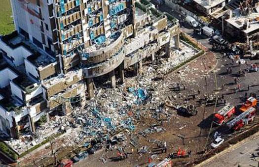 В Стамбуле почтили память жертв терактов 2003 года