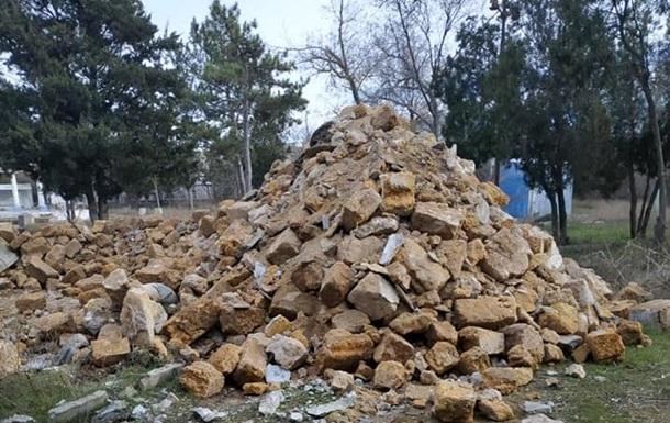 Ленинопад по-крымски: в Евпатории неизвестные снесли памятник советскому...