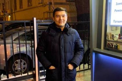 Внук Назарбаева просит политического убежища в Великобритании