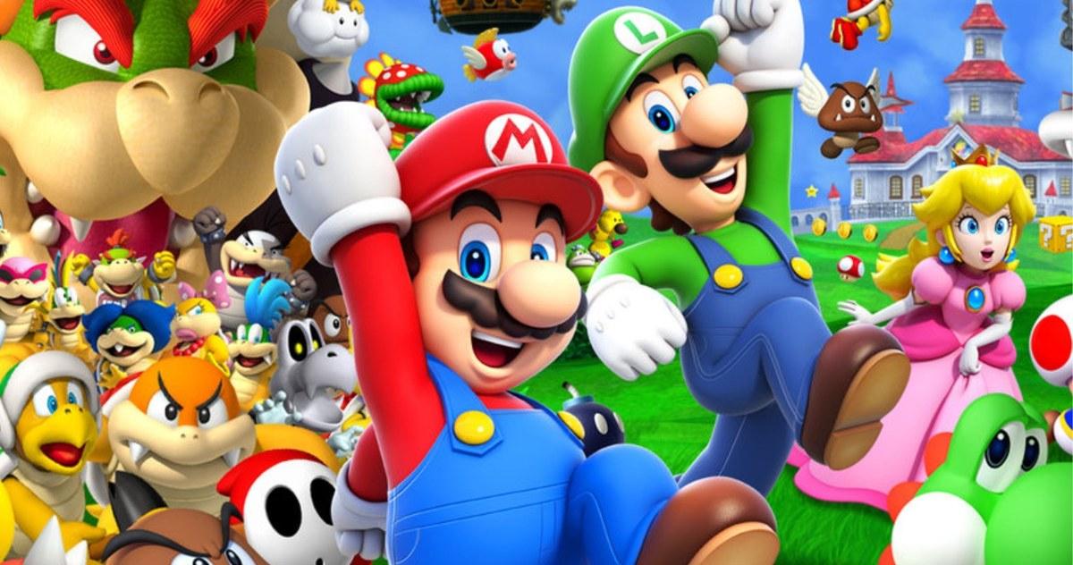 Картридж с игрой Super Mario продали на аукционе за рекордные 114 тысяч...