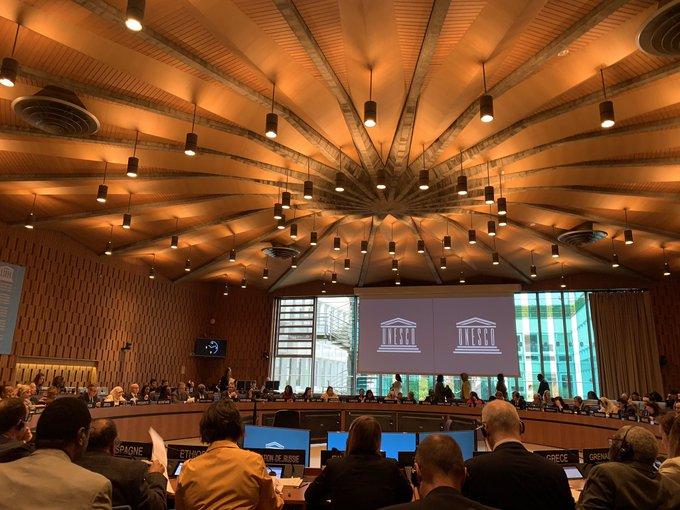 ЮНЕСКО продлит мониторинг ситуации в аннексированном Крыму на год