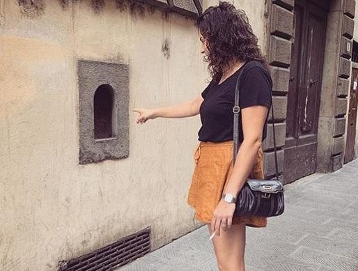 """""""Винные окна"""": в итальянской Тоскане возродили средневековую традицию"""