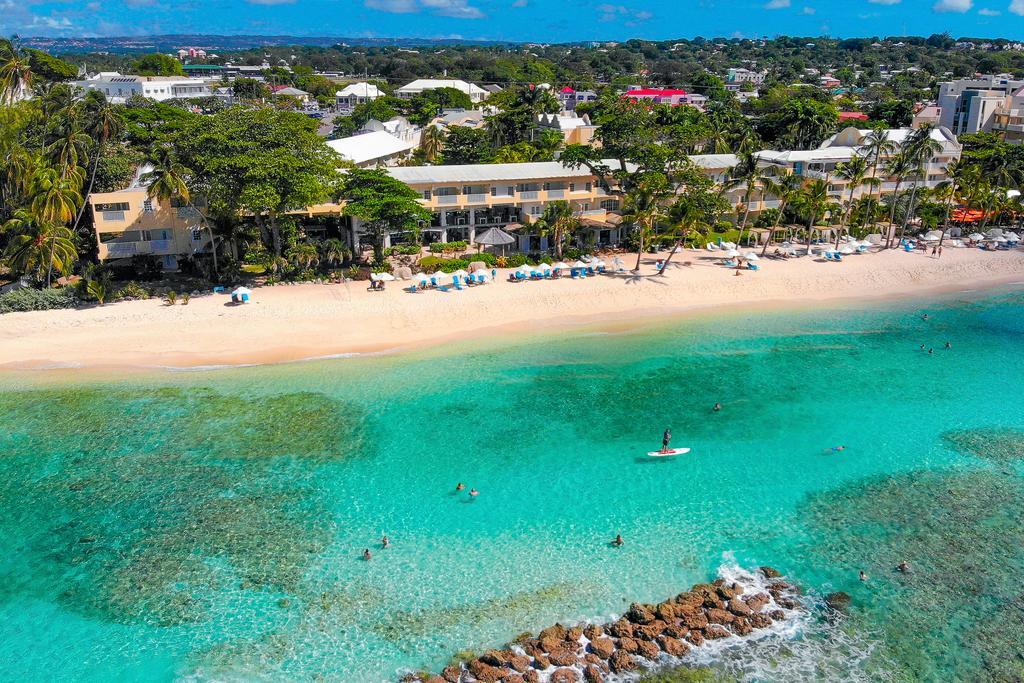 Рай для фрилансеров. Барбадос запускает годовую визу для удаленных работ...
