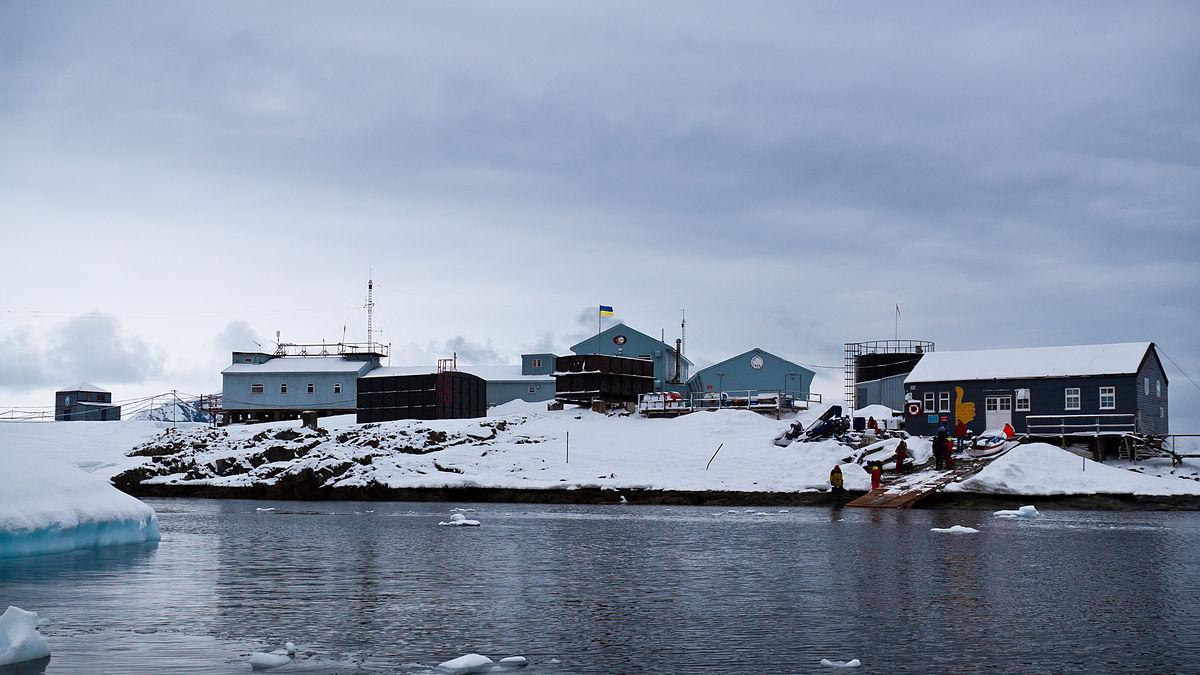 Правнук украинского первопроходца Антарктиды станет участником 24-й укра...