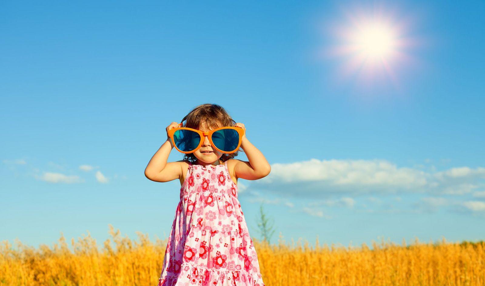 В Киев официально пришло лето, — метеорологи