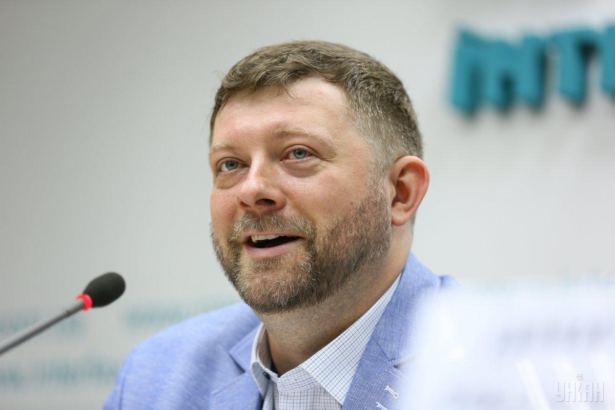 """В """"Слуге народа"""" объяснили, в каком случае в Украине могут отменить мест..."""