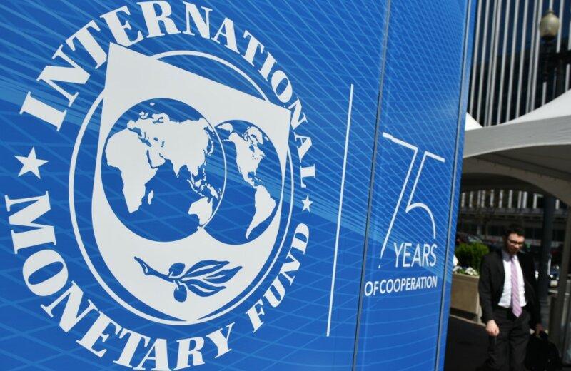 МВФ рассмотрит программу сотрудничества с Украиной 9 июня
