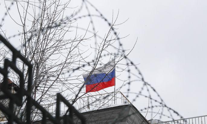 Санкции не снимут с России до полной деоккупации Крыма, – Волкер