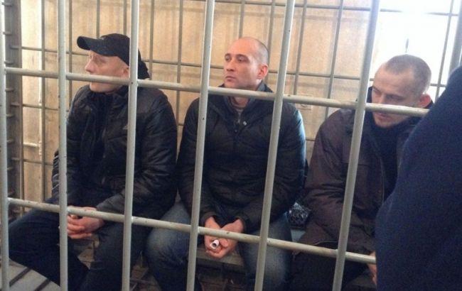 Теракт в Харькове: обвиняемые приговорены к пожизненному, но готовятся к...
