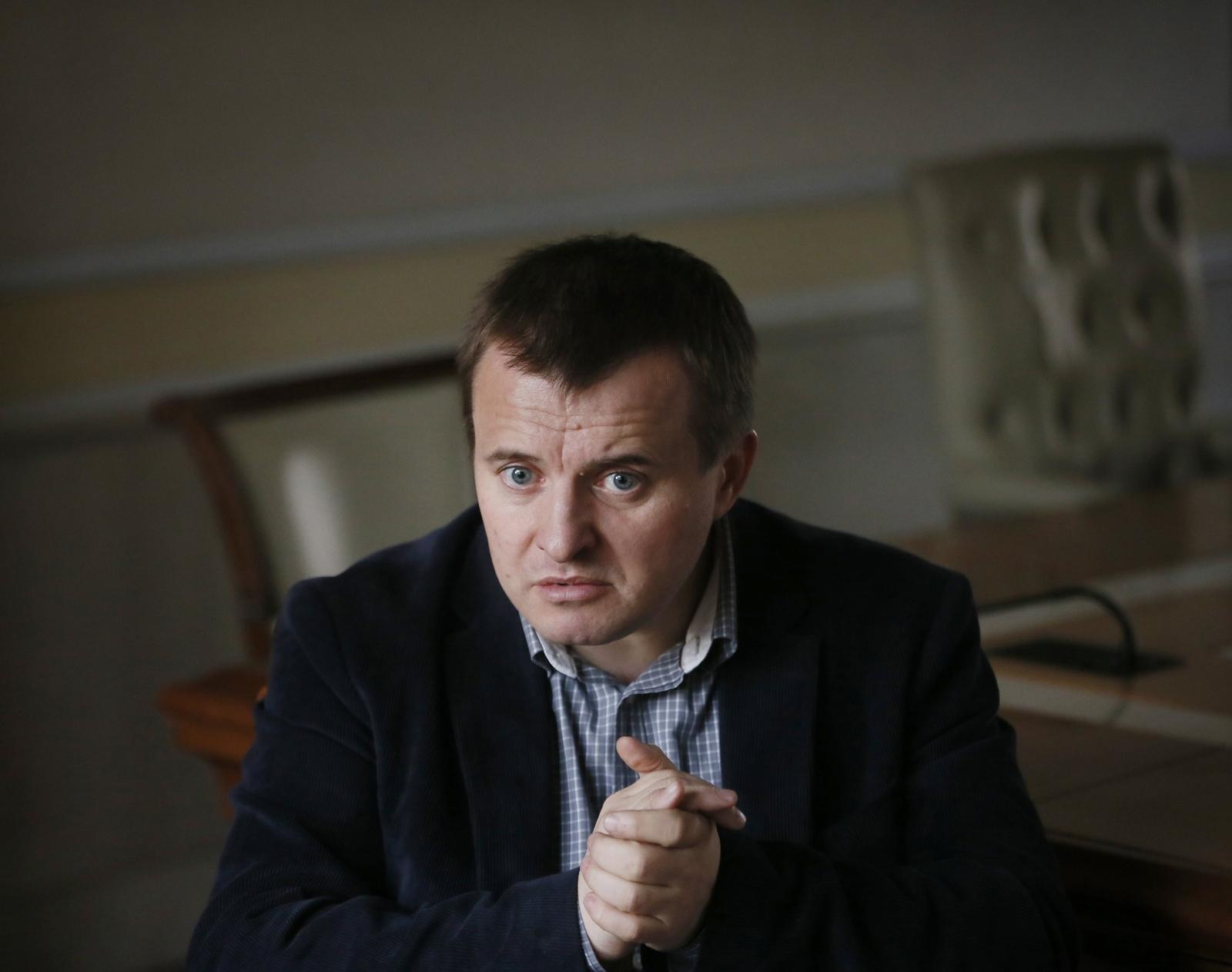 Владимир Демчишин: Украина сможет полностью отказаться от российского га...