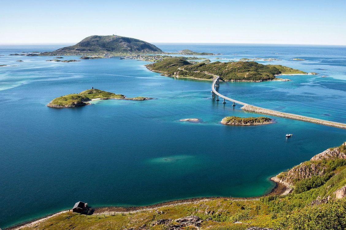 На одном из норвежских островов предложили отменить время