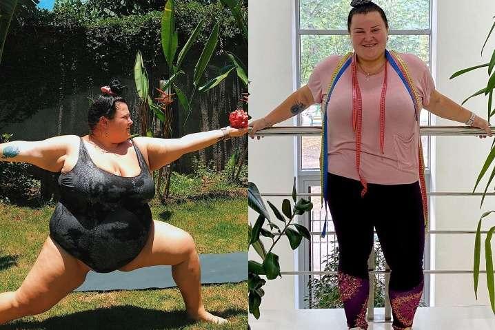 Alyona Alyona сдержала обещание сбросить вес: за полтора месяца  – минус...