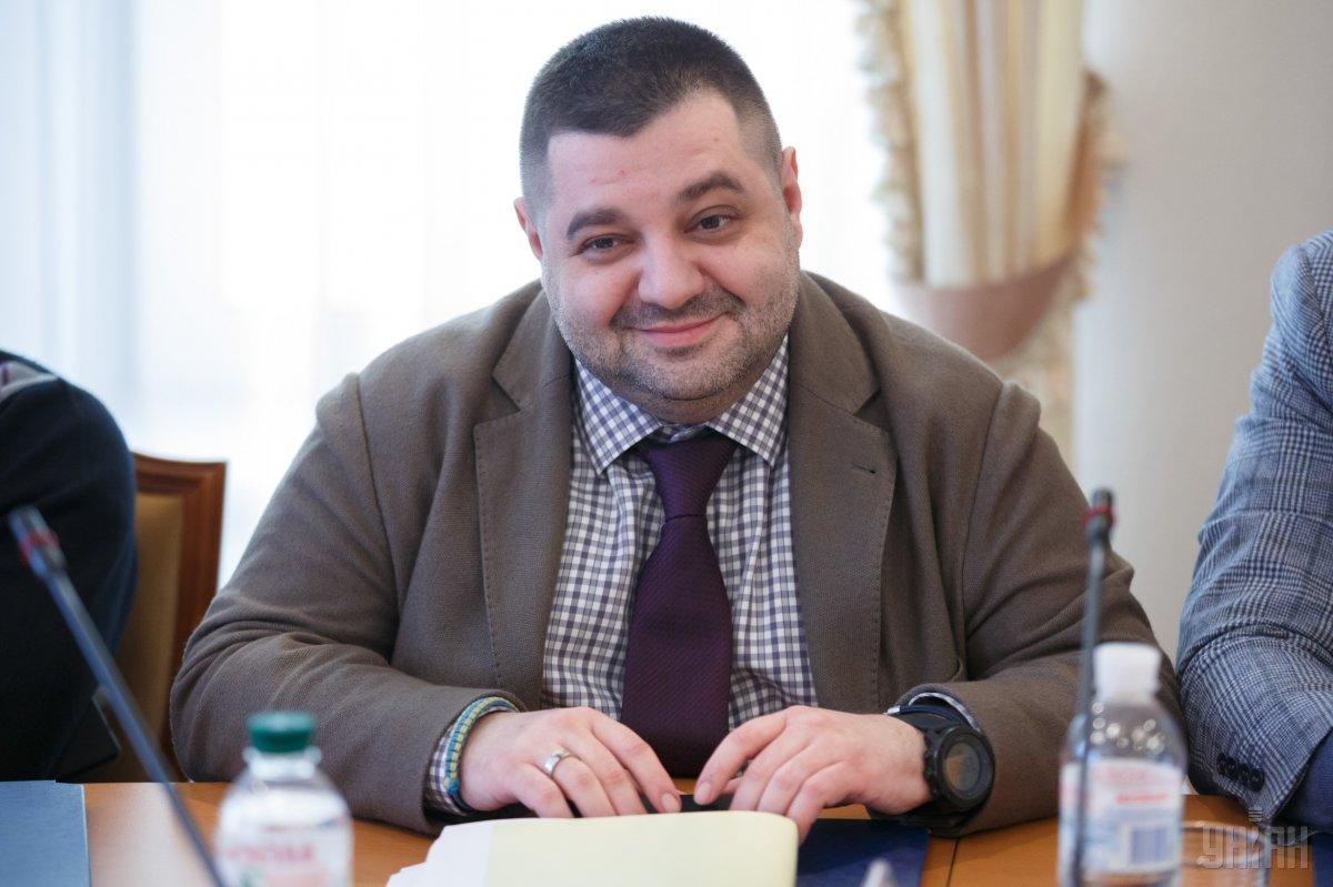 Грановский покинул Украину с израильской иммиграционной визой, – СМИ