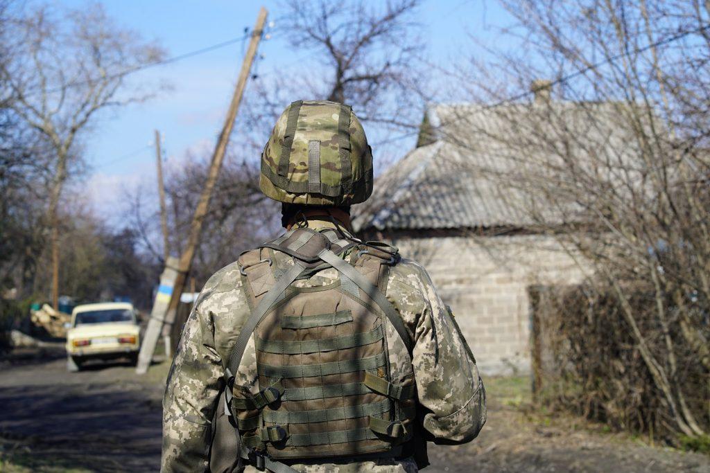 Мехбригада ВСУ им. Короля Данила вплотную подошла к Донецку