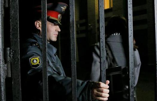 Глава Greenpeace написал письмо Путину и предложил себя вместо арестован...