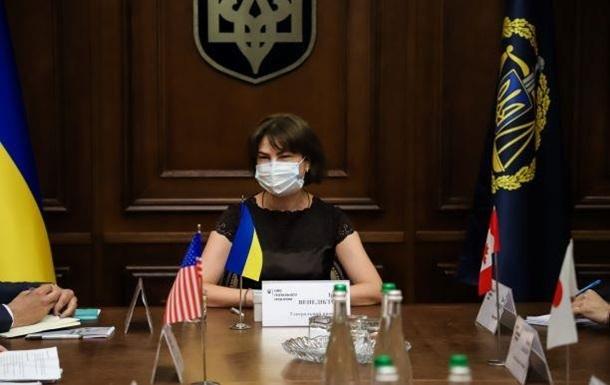 Опыт и эффективность: Венедиктова объяснила, почему выбрала Пискуна в со...
