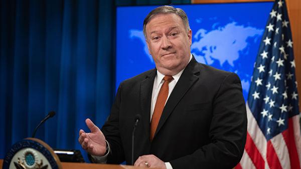 В ситуации с Крымом и Голанскими высотами нет ничего общего, - США