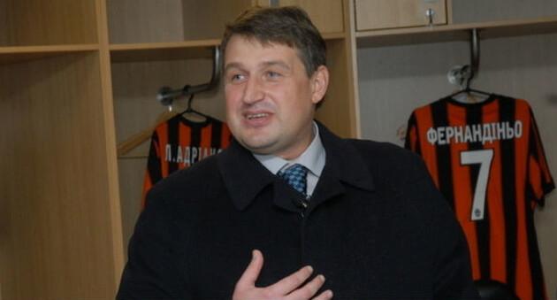 "Умер легендарный нападающий ""Шахтера"" Сергей Ателькин"