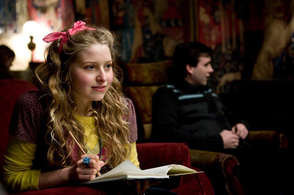"""Звезда """"Гарри Поттера"""" Джесси Кейв ждет третьего ребенка"""