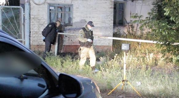 Аваков обнародовал видео ликвидации полтавского террориста