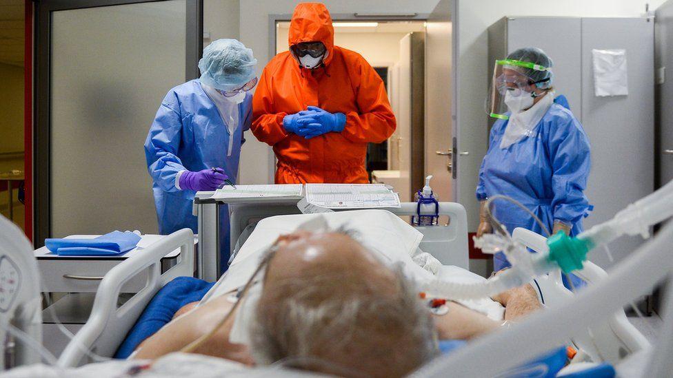 Великобритания начала исследование долгосрочных последствий коронавируса