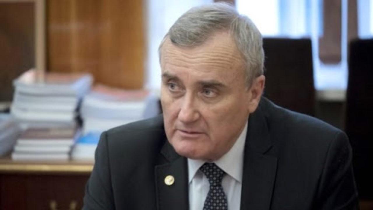 Новым главой Национальной академии наук стал Анатолий Загородный