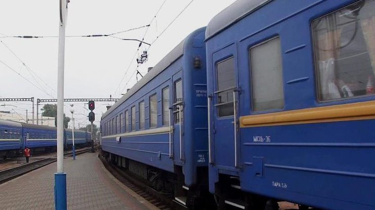Пассажирские поезда в Украине запустят на этой неделе, – Криклий