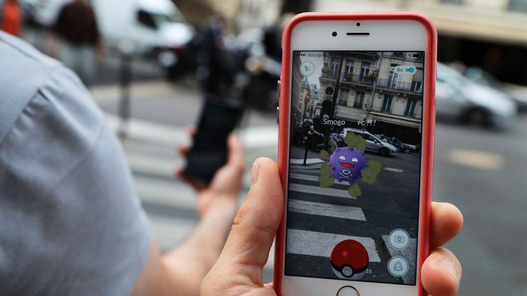 В МВД рассказали о смертельной опасности игры Pokemon GO