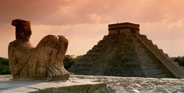 Гнев морей. Ученые назвали новую причину краха цивилизации майя