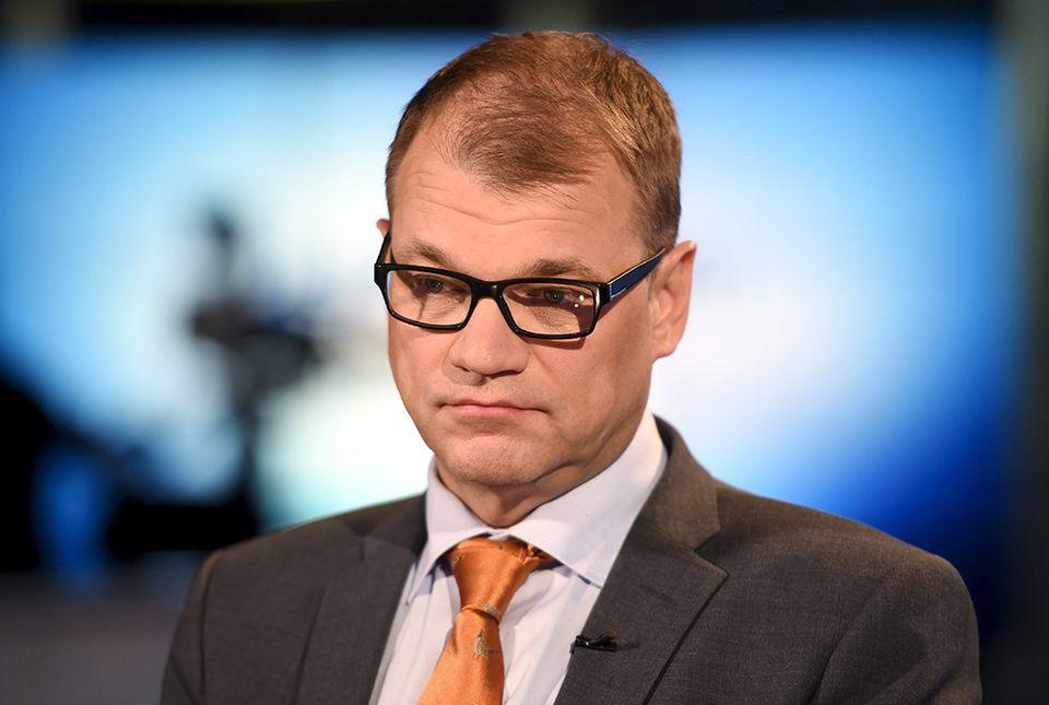 В Финляндии правительство уходит в отставку из-за провала реформы здраво...