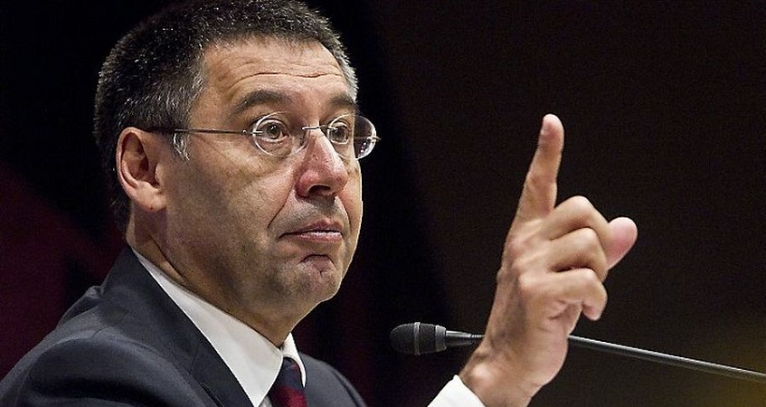 """Барселоне"" не хватило 10 млн евро, чтобы добиться миллиардного дохода п..."
