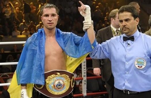 Дзинзирук отказался заключать контракт с Доном Кингом