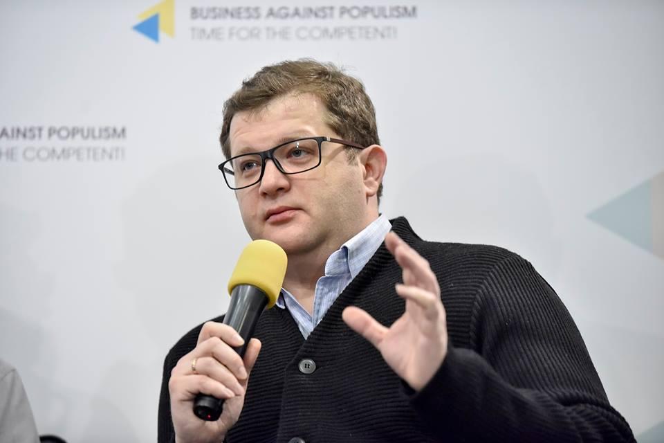 Арьев посоветовал спикеру Госдумы РФ попросить компенсацию за сталинские...