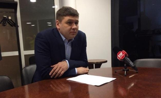 Кабмин назначил нового временного главу Фискальной службы