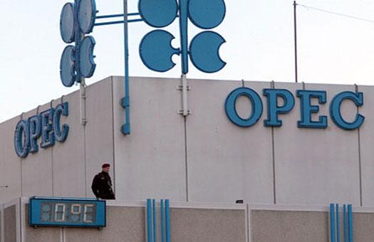EIA: выручка ОПЕК в 2010 году вырастет на 30%