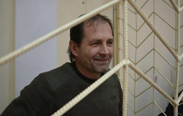Адвокат Балуха утверждает, что осужденного в Крыму избили конвоиры