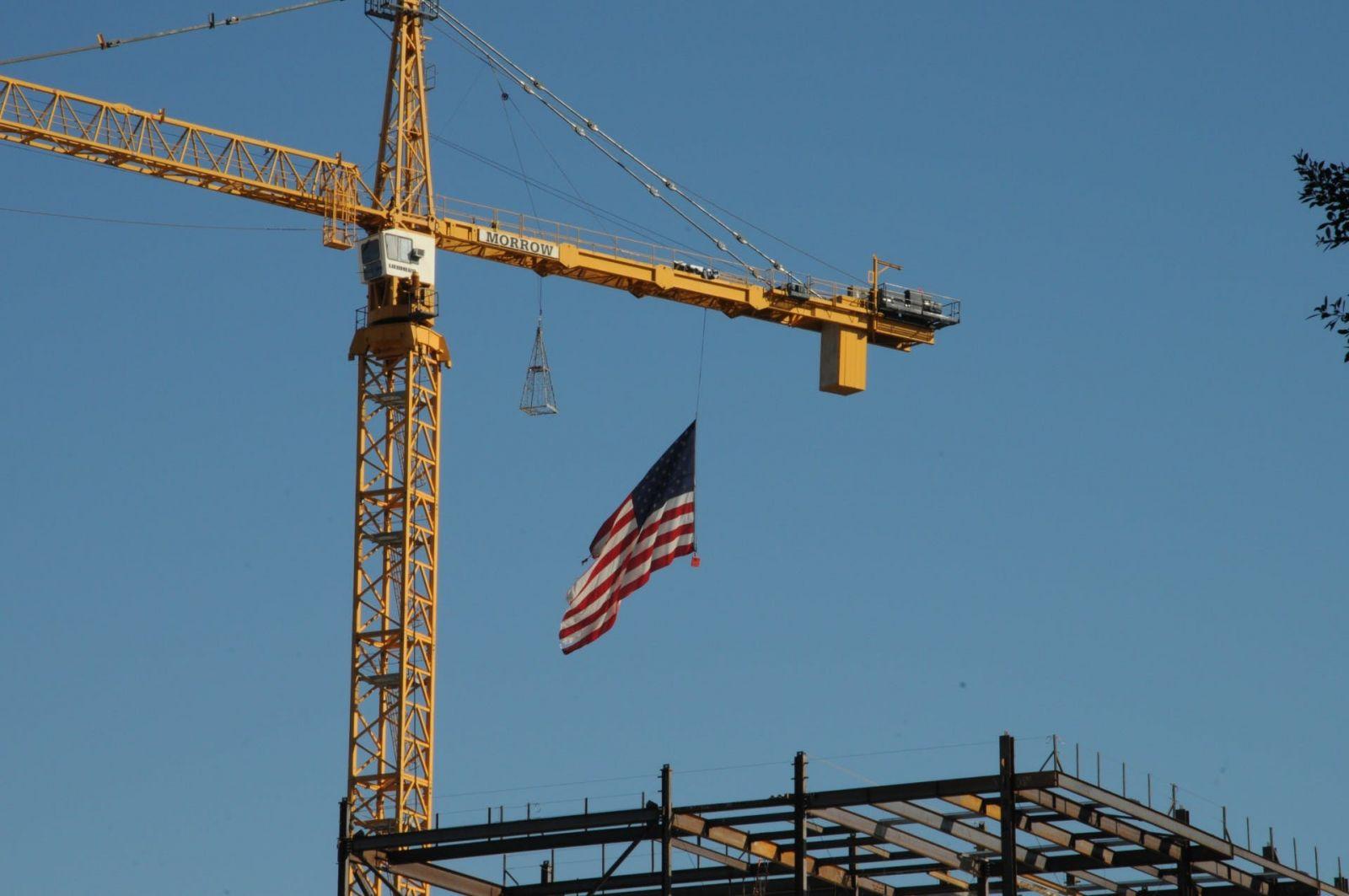 В США началась первая с 2009 года рецессия