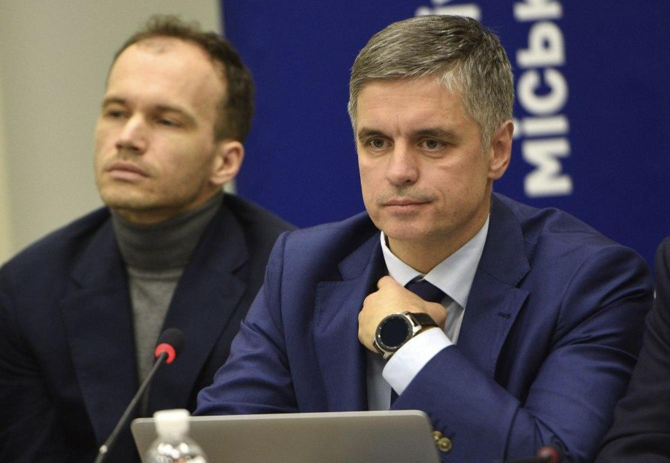 Пристайко: Войны в Грузии и Украине начались из-за нерешительности НАТО
