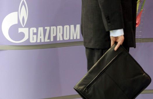 Газпром: Нет никаких оснований для пересмотра договоров в случае реорган...