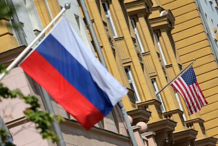 Против России начал действовать второй пакет санкций США из-за отравлени...