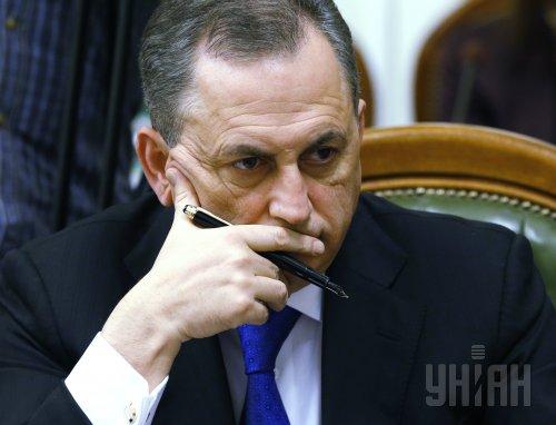 Борис Колесников продает свой свиной бизнес, - СМИ